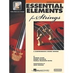 Essential Elements for Strings Book 1 - Double Bass