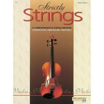 Strictly Strings Book 1 - Violin