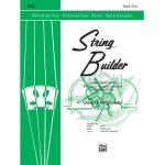 String Builder Book 1 - Viola