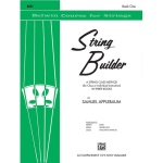String Builder Book 1 - Bass