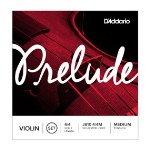 Prelude by D'Addario Set of Violin Strings (Various Sizes)