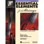 Essential Elements for Strings Book 2 - Violin