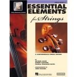 Essential Elements for Strings Book 2 - Cello