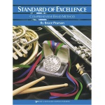 Standard of Excellence Book 2 - Baritone Saxophone