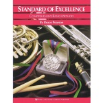 Standard of Excellence Book 1 - Baritone Saxophone