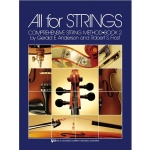 All for Strings Book 2 - Viola