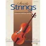 Strictly Strings Book 2 - Cello