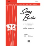 String Builder Book 2 - Cello