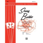 String Builder Book 2 - Bass
