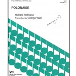Polonaise for Clarinet (Hofman)