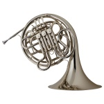 Conn 8D Professional Double French Horn
