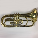 Dynasty Baritone, Used