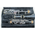Selmer Mazzeo Clarinet, Used