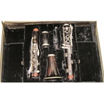 Selmer Series 10 Clarinet, Used