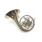 Reynolds Emperor Single French Horn, Used