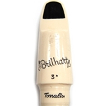 Brilhart 3* Tonalin Tenor Sax Mouthpiece, Used