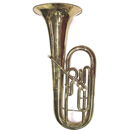 King 627 Baritone Horn, Used